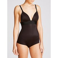 Maidenform Endlessly Smooth Plunge Body