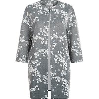 Damsel in a Dress Delfina Coat, Blossom