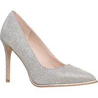 KG by Kurt Geiger Beauty Toe Point Stiletto Court Shoes