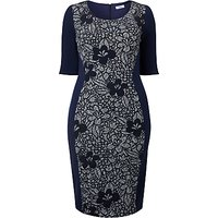 Studio 8 Ella Dress, Navy
