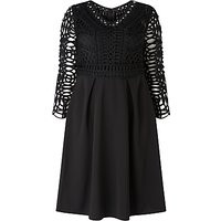 Studio 8 Avalon Dress, Black