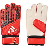 Adidas Ace Training Goalkeeper Gloves, Red