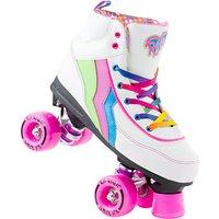 Rio Roller Quad Skates, Candi