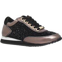 Carvela Lemmy Lace Up Trainers