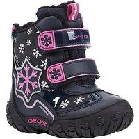 Geox Children's B Gulp Amphibiox Riptape Boots