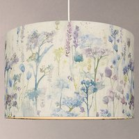 Voyage Wildflower Lamp Shade