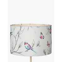 John Lewis Hummingbird Lampshade
