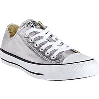 Converse Chuck Taylor All Star Ox Canvas Trainers