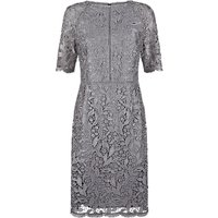 Fenn Wright Manson Petite Dion Dress, Grey