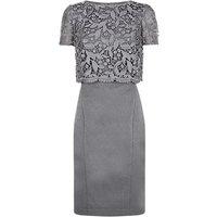 Fenn Wright Manson Rockwell Dress, Grey