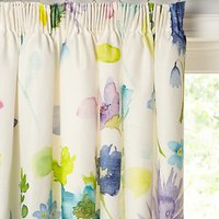 bluebellgray Tetbury Lined Pencil Pleat Curtains