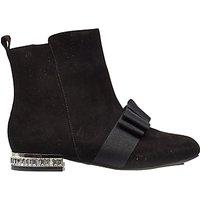 Mini Miss KG Children's Mini Solo Boots, Black