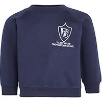 Talbot House Preparatory School Sweatshirt, Navy