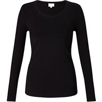 East Long Sleeve Jersey Top