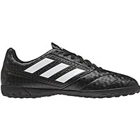 Adidas Childrens Ace 17.4 TF Football Boots, Black