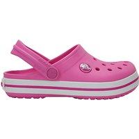 Crocs Children's Crocband Clogs