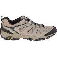 Merrell Moab FST GTX Waterproof Mens Walking Shoes, Brown
