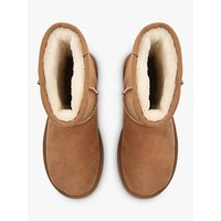 shop for UGG Classic II Short Sheepskin Ankle Boots at Shopo