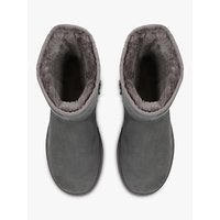 UGG Classic II Short Sheepskin Ankle Boots