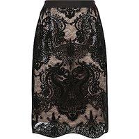 Fenn Wright Manson Galaxy Skirt, Black