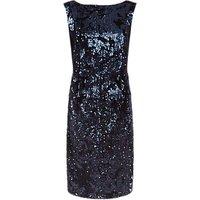Fenn Wright Manson Universe Dress, Navy