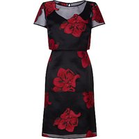Fenn Wright Manson Kaleidoscope Dress, Red