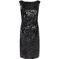 Fenn Wright Manson Petite Universe Dress, Black