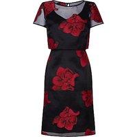 Fenn Wright Manson Petite Kaleidoscope Dress, Red