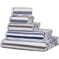 John Lewis Hayler Stripe Towels