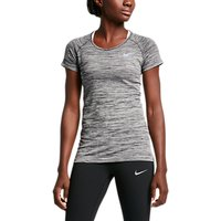 Nike Dri-FIT Knit Short Sleeve Running Top