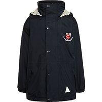 Alleyns School Coat, Navy