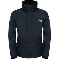The North Face Resolve Waterproof Mens Jacket, Black