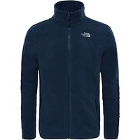 The North Face 100 Glacier Full Zip Mens Fleece