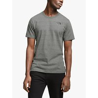 The North Face Cotton Red Box T-Shirt
