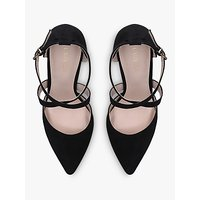 shop for Carvela Kross 2 Stiletto Heeled Court Shoes at Shopo