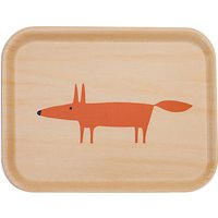 Scion Mr Fox Tray