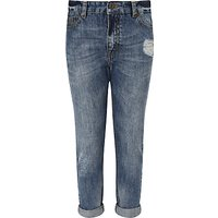 John Lewis Childrens Jeans, Blue