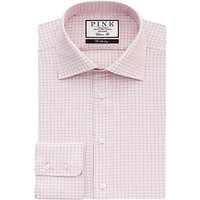 Thomas Pink Joaquin Check Classic Fit Shirt