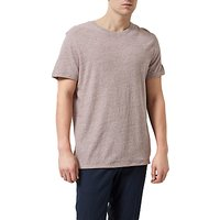 Selected Homme Spun Crew Neck T-Shirt