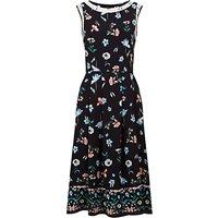 Fenn Wright Manson Seville Dress, Multi