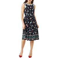 Fenn Wright Manson Petite Seville Dress, Multi