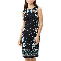 Fenn Wright Manson Petite Taormina Dress, Taormina Print