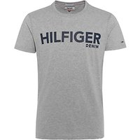 Hilfiger Denim Logo Crew Neck T-Shirt