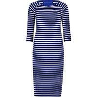 Winser London Striped Dress