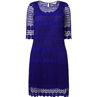 Studio 8 Cynthia Dress, Ultra Violet