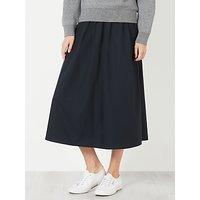 Kin by John Lewis Poplin Full Skirt