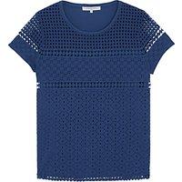 Gerard Darel Romy Lace T-Shirt