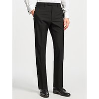 Kin by John Lewis Duckett Slim Fit Suit Trousers, Black