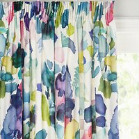 bluebellgray Palette Lined Pencil Pleat Curtains