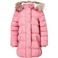 John Lewis Girls Padded Coat